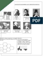 compositores subtração
