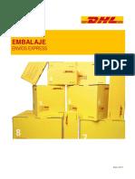 Guia-embalajes-envíos-Express-2017 DHL Perú