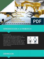 Evolucion de la Roboticaa.pdf