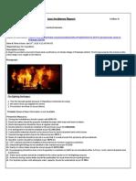 Loss incident report -Nuziveedu seed factory, Inkollu(Prakasam)-Sridhar-16.05.2020.