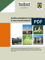 Analiza Potentialului Turistic Vaslui Soroca Muzeul Vasile Parvan