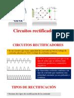 Presentacion Circuitos rectificadores