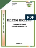 projet-de-budget-2019-et-rapport-de-présentation_2018