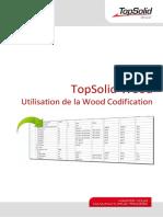 Wood Codification FR