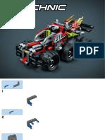 Lego 42072_73