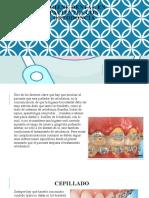 Higiene dental en pacientes con ortodoncia