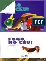 Livro Fogo No Céu Em PDF Aqui