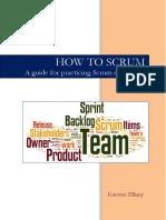 Scrum Manual