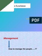 5. Manajemen Kesehatan IKM