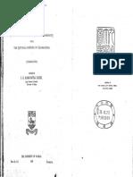 Bṛhati of Prabhākara - Madras Edition pt1
