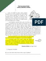 0_test_de_evaluare_final_limba_romana