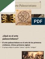 Arte paleocristiano - Catacumbas. (2).ppt
