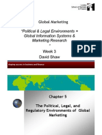 LECT 3 - Political %26 Legal Environments %2B MIS %2B Marketing Research