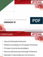 Slide IPOG APOPC Unid. III (Atualizado).pdf
