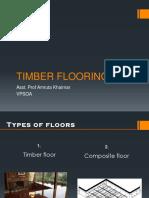 timberfloor