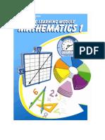 4 Rational Algebraic Expressions