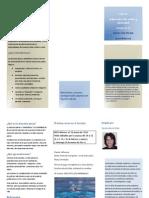 reducción del estrés y ansiedad Coruña feb 2011