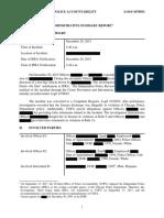 Kuhlmann Weingart COPA Findings