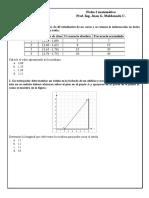 Ficha 2 matemática