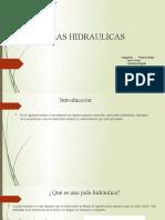 PALAS HIDRAULICAS