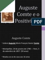 Auguste Comte e o Positivismo.pptx