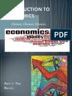 Economics introduction - unit 1.ppt