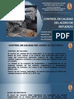 CONTROL DE CALIDAD DEL ACERO DE REFUERZO.pptx