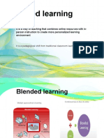 Presentation_Blended Learning