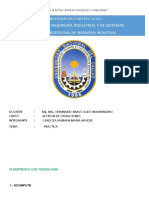 gestion de operaciones practica 12