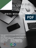 Rapport de Stage - Banque Populaire