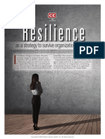 26. Resilience as a strategy to survive organizational change.pdf