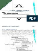ABC CRECIMIENTO ECONOMICO