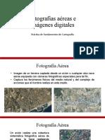Fotografías aéreas e imagenes digitales
