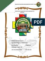 TAREA Epistemología y educación 2DA SEMANA