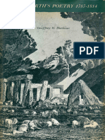 Wordsworth, William_ Hartman, Geoffrey H._ Wordsworth, William - Wordsworth's poetry, 1787-1814 _ [with the essay _Retrospect 1971_]-Yale University Press (1971).epub
