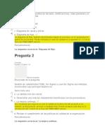 evaluacion clase dos direccion dos elsa cañaveral.docx