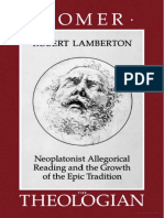 Lamberton - Homer the Theologian.pdf