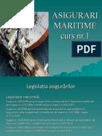 asigurari maritime cursul nr 1