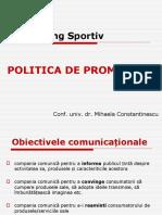 Mk sportiv - curs 4 (politica de promovare) (1).ppt