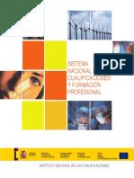 INCUAL 2015 CUALIFICACIONES y FP