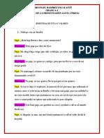 BIMESTRAL DE ETICA Y VALORES