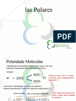 aula 17 - moleculas polares