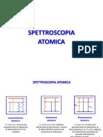 3-SpettroscopiaAtomica