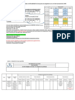 Ejemplo de Plan Analítico adaptado a la modalidad En linea 3 junio 2020