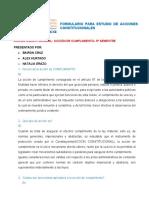 ESTUDIO ACCION de CUMPLIMIENTO (1)