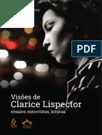 Visões de Clarice Lispector