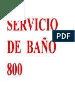 SERVICIO DE  BAÑO  800.docx