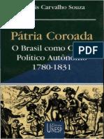 SOUZA pátria coroada.pdf