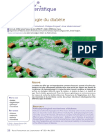 2018 PHYSIOPATHOLOGIE DU DIABETE.pdf
