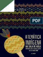 SILVA SILVA temática_indigena 3ª ed